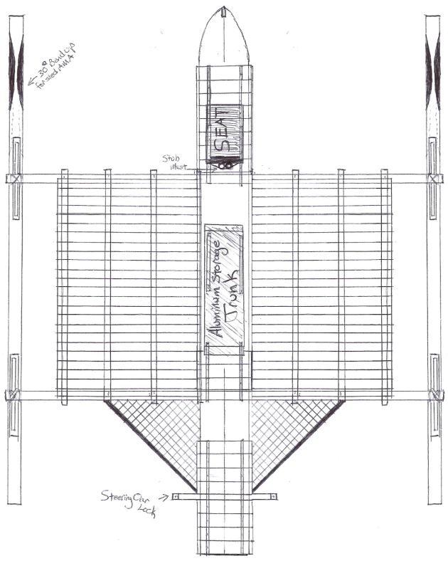 Cope aluminum boat plans | Aplan